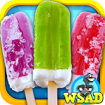Ice Candy Maker Apk