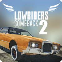 Lowriders Comeback 2: Cruising For PC (Windows And Mac)