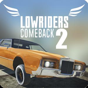 Lowriders Comeback 2: Cruising For PC