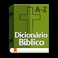 Dicionário Bíblico APK for Bluestacks