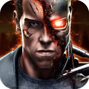Terminator 2: Judgment Day Online PC (Windows / MAC)