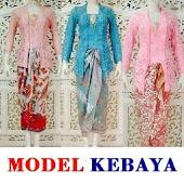 App Model Kebaya Modern APK for Windows Phone