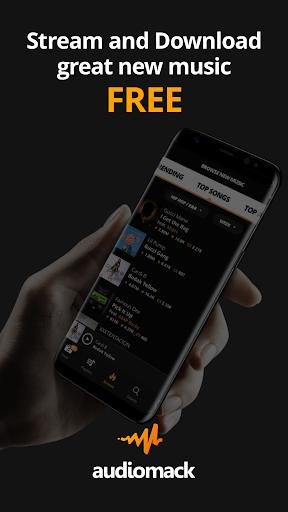 Audiomack - Download New Music screenshot 1