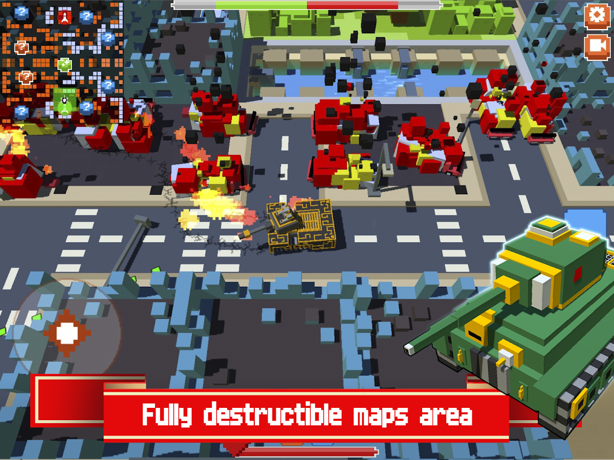 War Boxes Screenshot 8