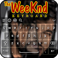 The Weeknd keyboard APK for Bluestacks