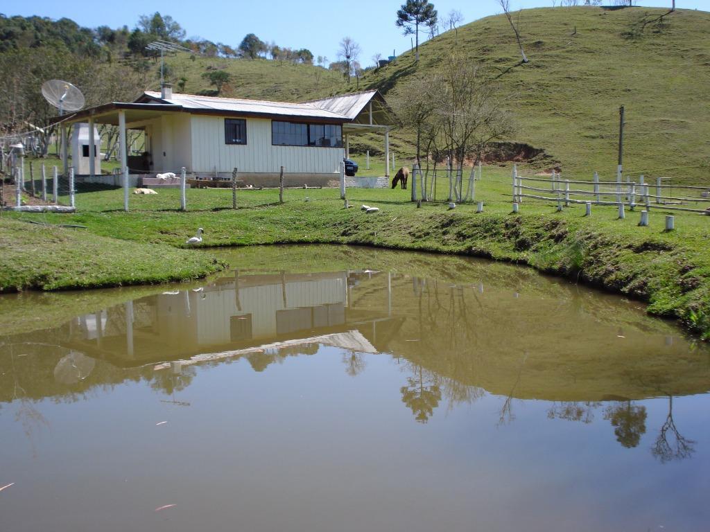 Chácara rural à venda, Centro, Bocaiúva do Sul. de Revelação Imóveis.'