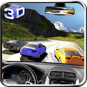 Crazy Track Car Race APK for Lenovo