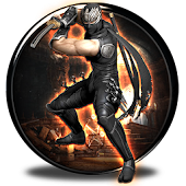Game Ultimate Assassin Ninja Warrior Fight War 2017 APK for Windows Phone