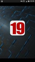 Screenshot of WXIX FOX19 News