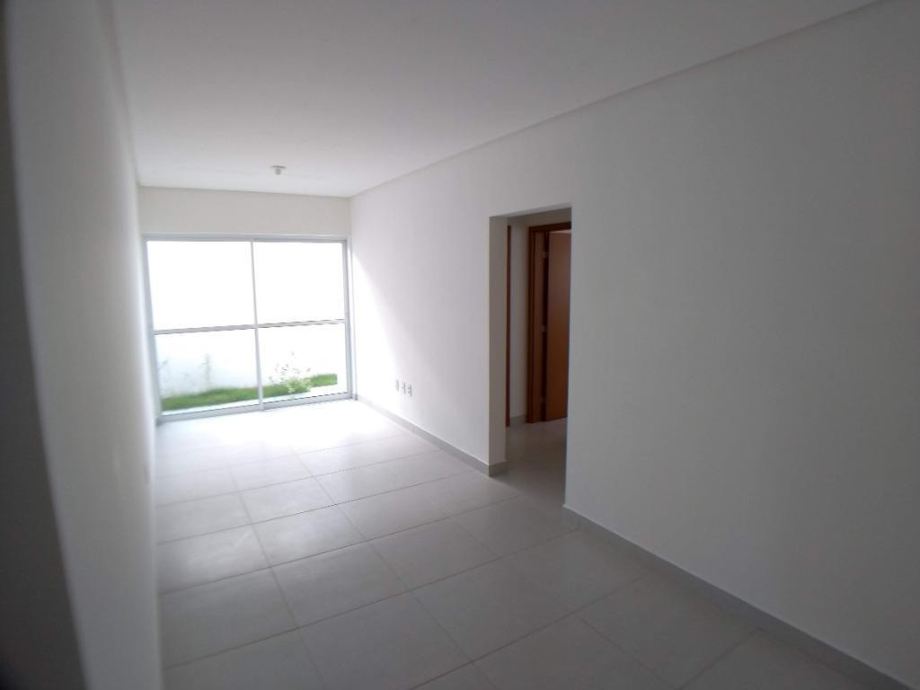 Apartamento com 2 dormitórios à venda, 62 m² por R$ 270.000,00 - Jardim Oceania - João Pessoa/PB