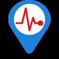 App Info Gempa Bumi Terkini apk for kindle fire