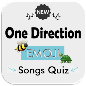 One Direction Emoji Songs Quiz