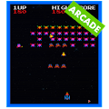 Game Galaxy Storm: Galaxia Invader apk for kindle fire