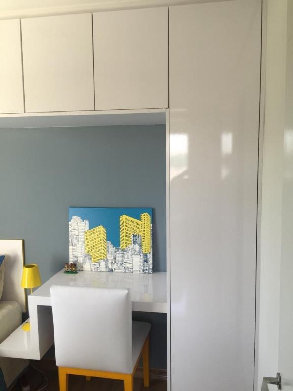 Apartamento à Venda - Jardim Nove de Julho