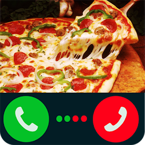 Call From Pizza 3