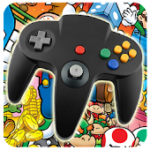 Game Emulator for N64 APK for Windows Phone
