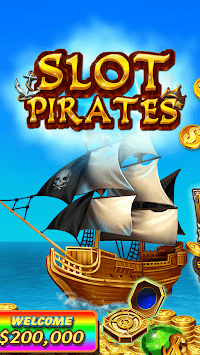 Slot Pirates APK screenshot thumbnail 1
