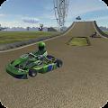 Go Kart Racing: Test Circuit APK baixar