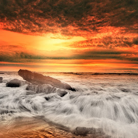 by Dida Melana - Landscapes Sunsets & Sunrises