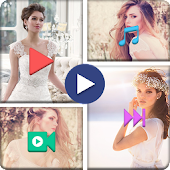 Photo to Video Collage Maker APK for Bluestacks