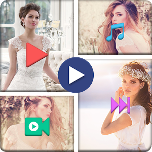 Photo to Video Collage Maker