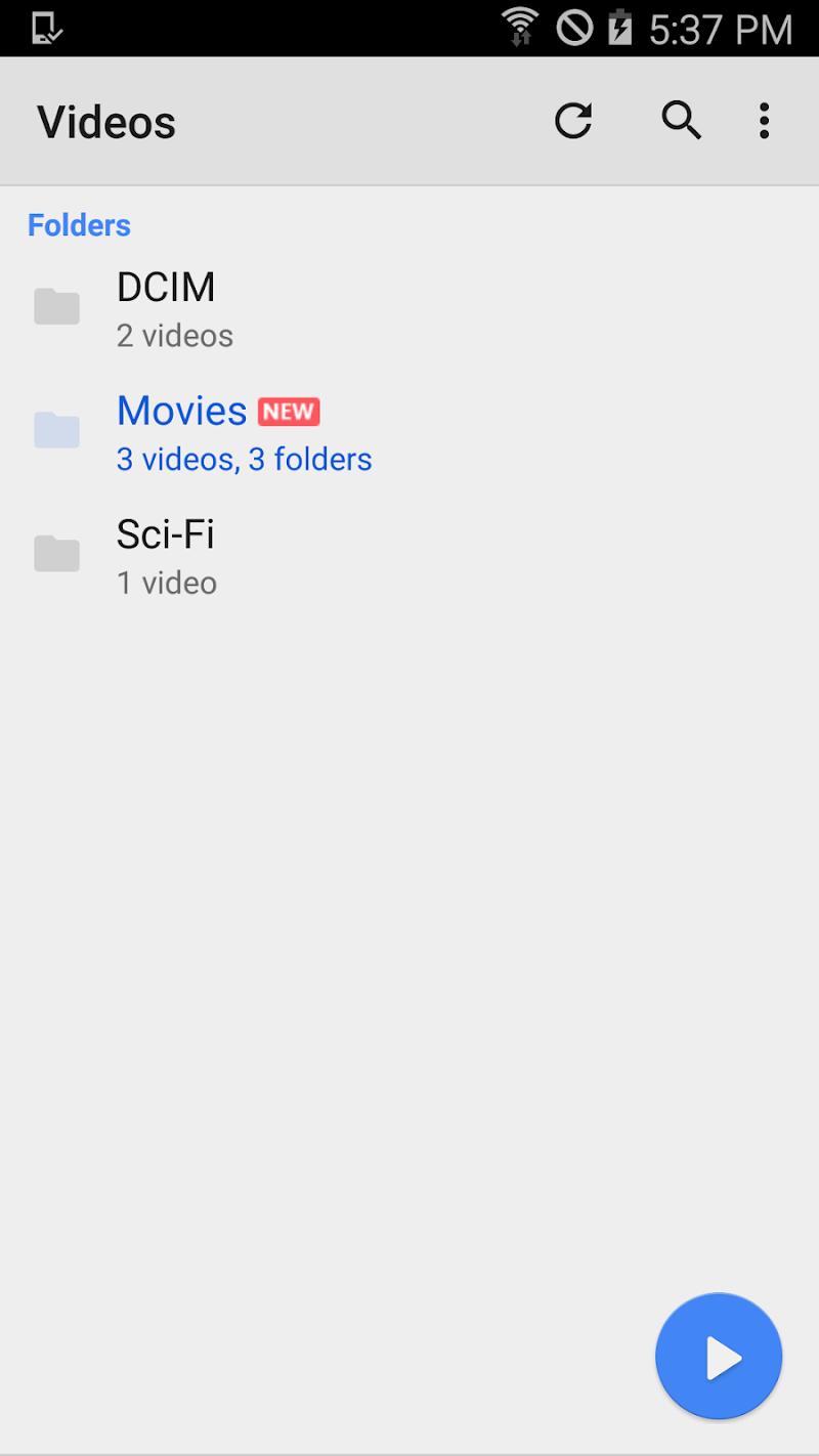 MX Player Pro Screenshot 4