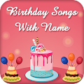 Birthday Song With Name Maker APK for Bluestacks