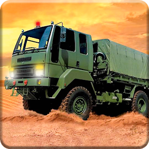 Download Army truck driver US 2017 for Windows Phone