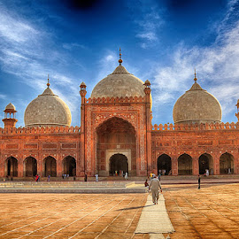 G1 by Abdul Rehman - Buildings & Architecture Places of Worship