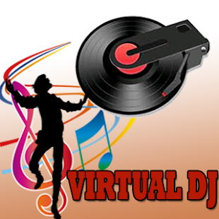 Virtual DJ - screenshot