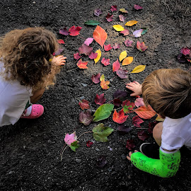 Leaf Projects by Mike DeMicco - Babies & Children Children Candids