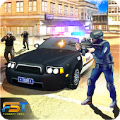 Game Police Cops and Robbers apk for kindle fire
