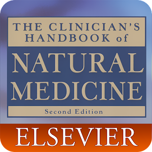 Handbook of Natural Medicine for Android