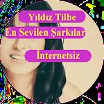 Yıldız Tilbe En Sevilen Şarkılar İnternetsiz Icon