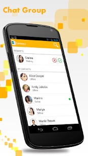 App Free Video Calls and Chat apk for kindle fire