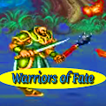 App Warriors of Fate trick APK for Kindle