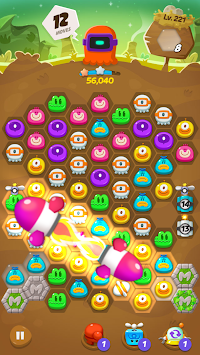 Momo Pop APK screenshot thumbnail 13