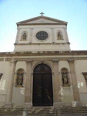 photo de Notre Dame Saint Louis