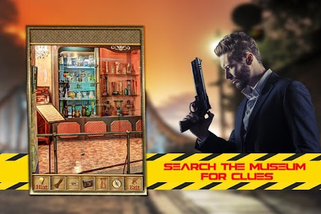 Evidence - Free Hidden Objects - screenshot