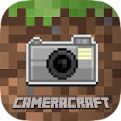 CameraCraft: Miner Photo Editor