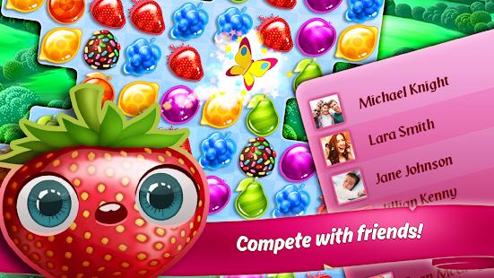 Game KingCraft - Candy Garden APK for Windows Phone