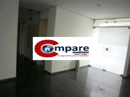 Imobiliária Compare - Apto 2 Dorm, Santana