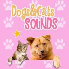 Dogs and Cats Sounds (A Clone)