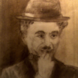 Charley... by Morris Kleyman - Drawing All Drawing ( vip, pencils..., colors, portraits, drawing )