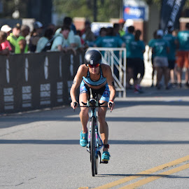 by Brian Baggett - Sports & Fitness Cycling