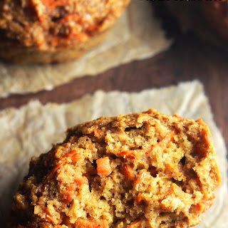 Carrot Bran Cake Recipes