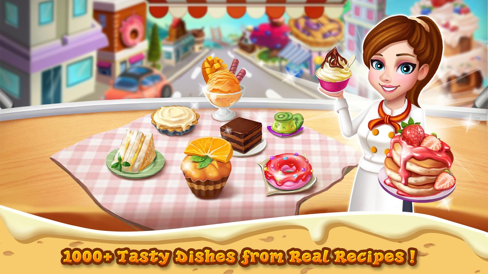 Rising Super Chef 2 Screenshot 0