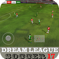 Download Android App Guide Dream League Soccer 17 for Samsung