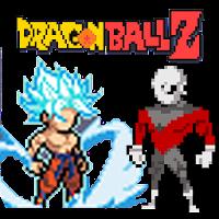 Dragon DBZ Fighting Super Saiyan For PC