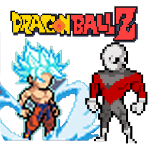 Dragon DBZ Fighting Super Saiyan For PC (Windows & MAC)